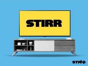 Stirr Free TV and Movies
